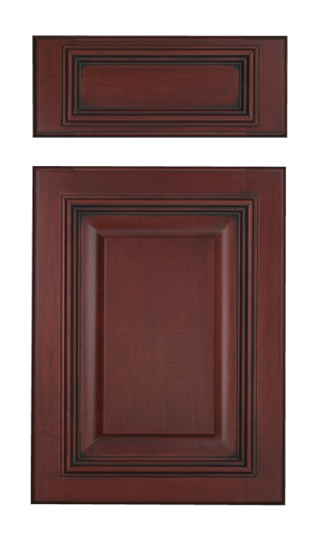 Applied Molding Mitred Doors S1515 RP OPT B