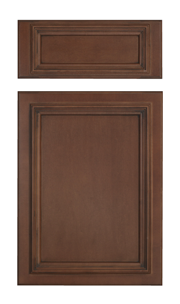 Applied Molding Mitred Doors 1515 RW FP