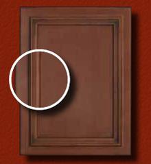 Custom Cabinet Doors | TNT Door & Drawer Products
